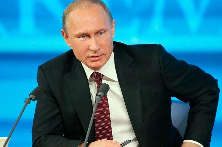 Путин про эсминец Defender и Sea Breeze: приперлись к нашим границам