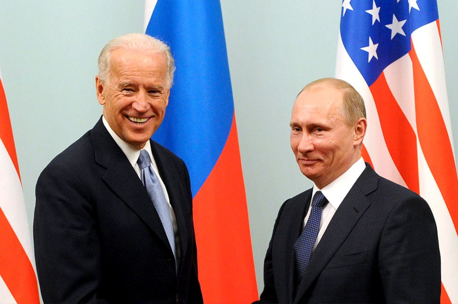 Что нужно Байдену, Путину, миру?