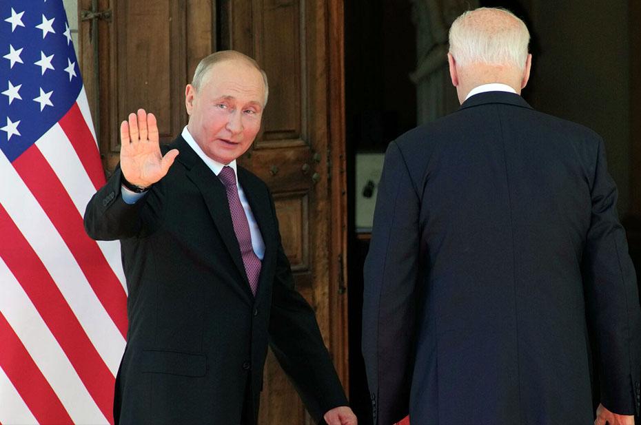 На фоне Путина Байден смотрелся не так хорошо. Доцент РАНХиГС Кира Сазонова об итогах встречи в Женеве