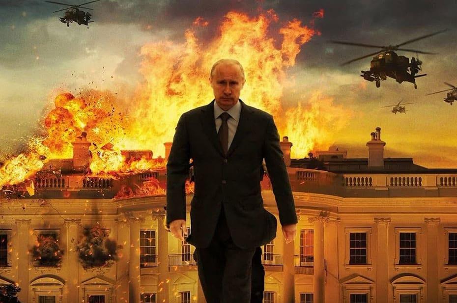 Как Путину избежать Первой ядерной войны