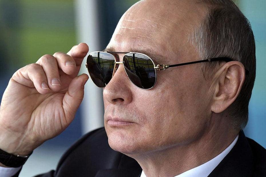 Почему Путин наложил вето на закон «о распространении фейков»?