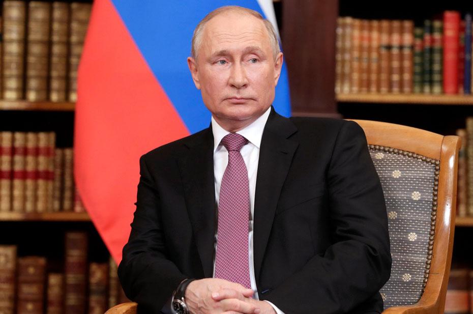 Права человека или торжество закона: два мировых лидера о деле Навального