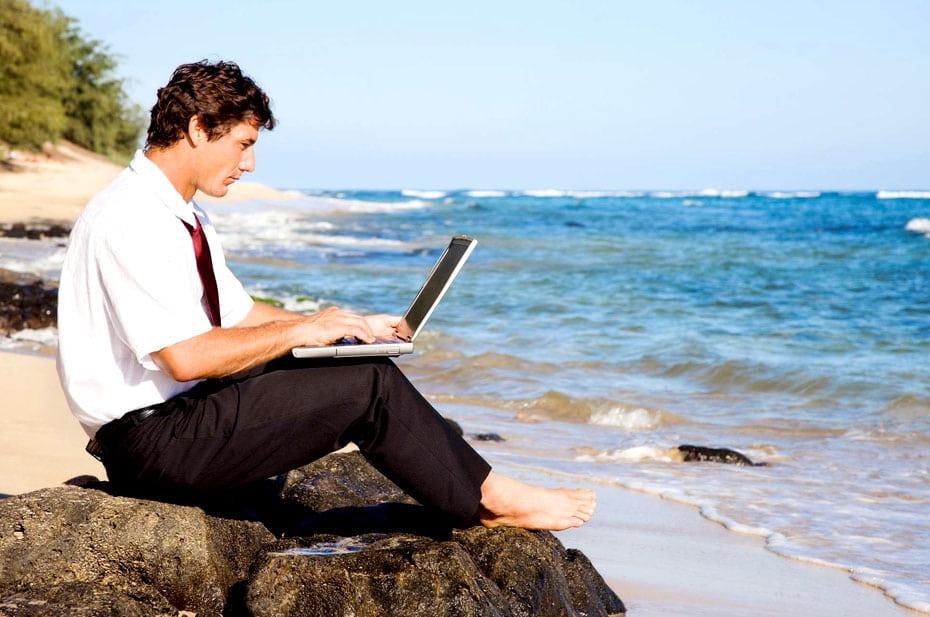 Если на работе слишком жарко, нужно трудиться меньше: рекомендации Роспотребнадзора