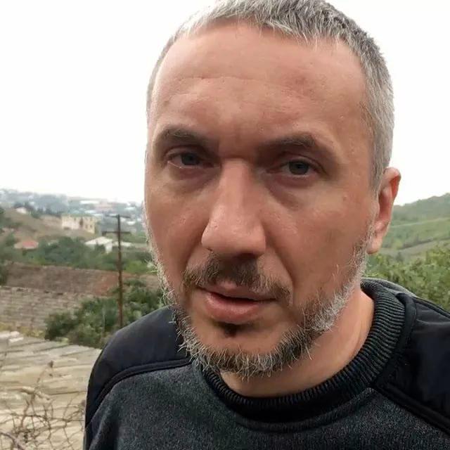 Задержан обозреватель «Ваших Новостей» Дмитрий Селезнёв
