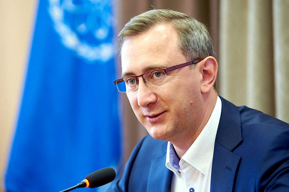 Губернатор Калужской области после прививки переносит коронавирус в легкой форме