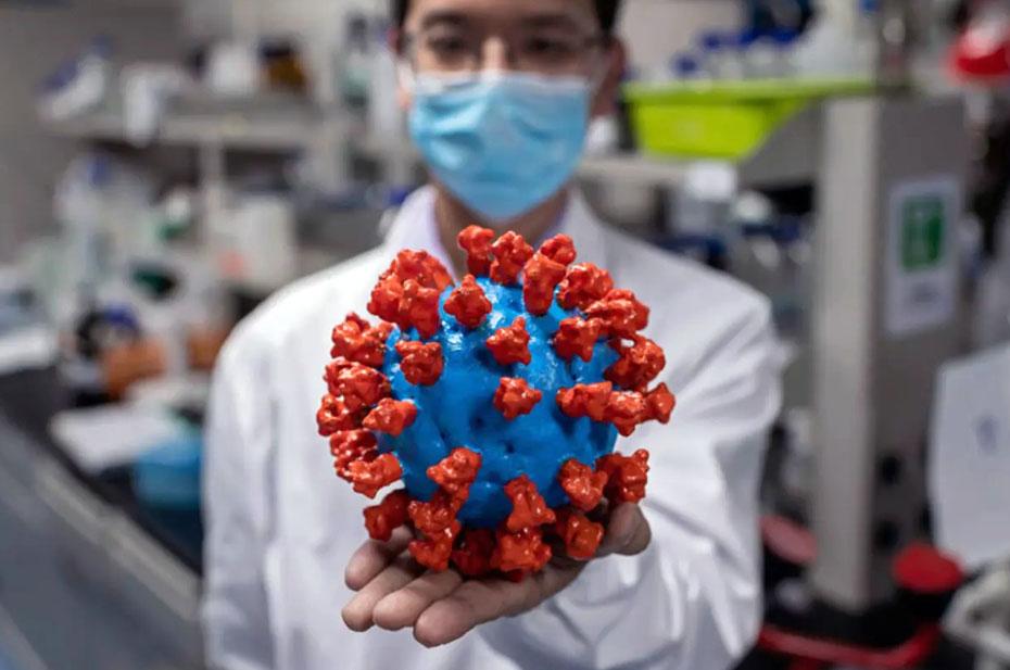 Первая россиянка перенесла заражение индийским штаммом коронавируса «Дельта плюс»