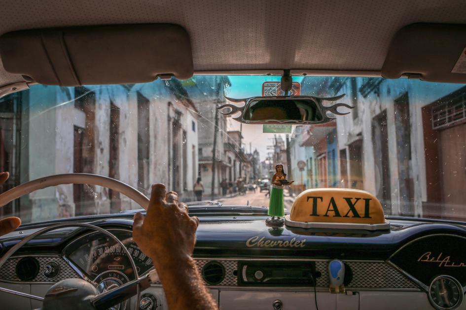 Эксперт: в Москве вырастут цены на такси