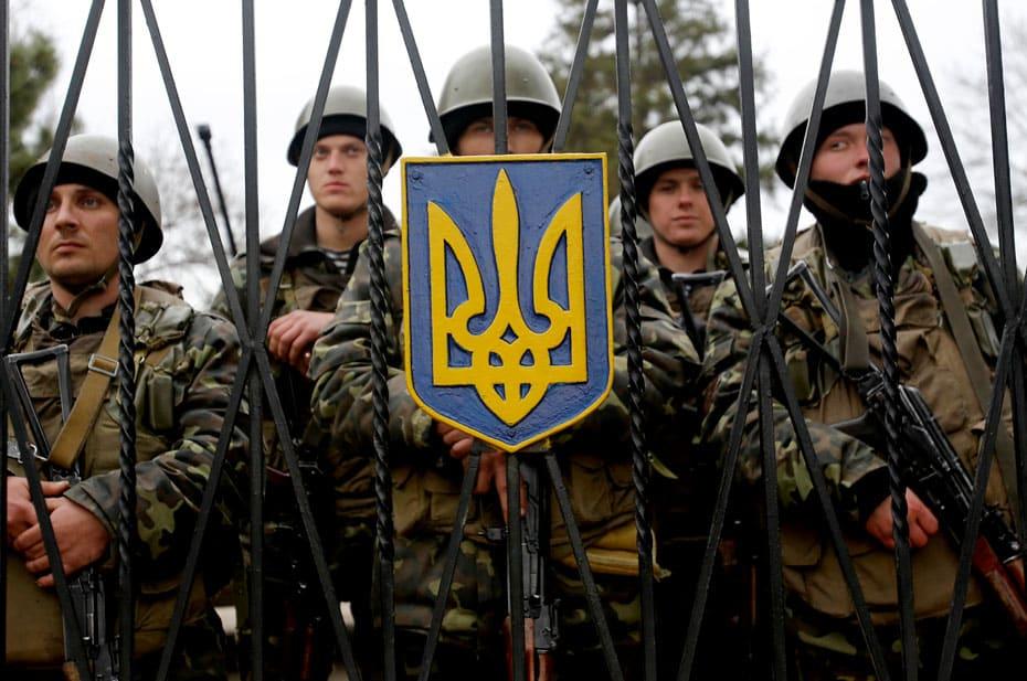 Параллельная реальность украинской войны
