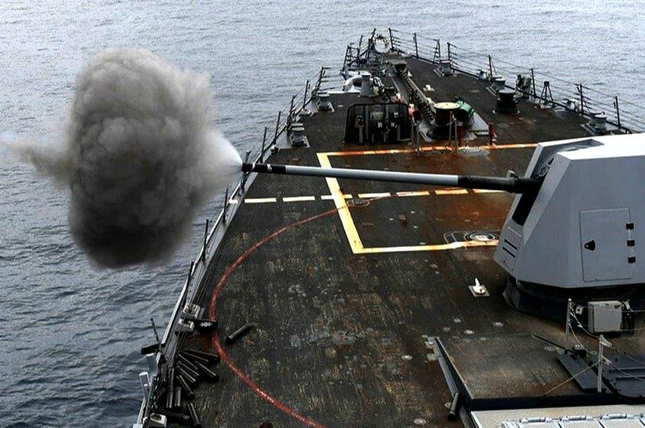 Британцы имели право зайти в Черное море, а мы имели право стрелять, – эксперт