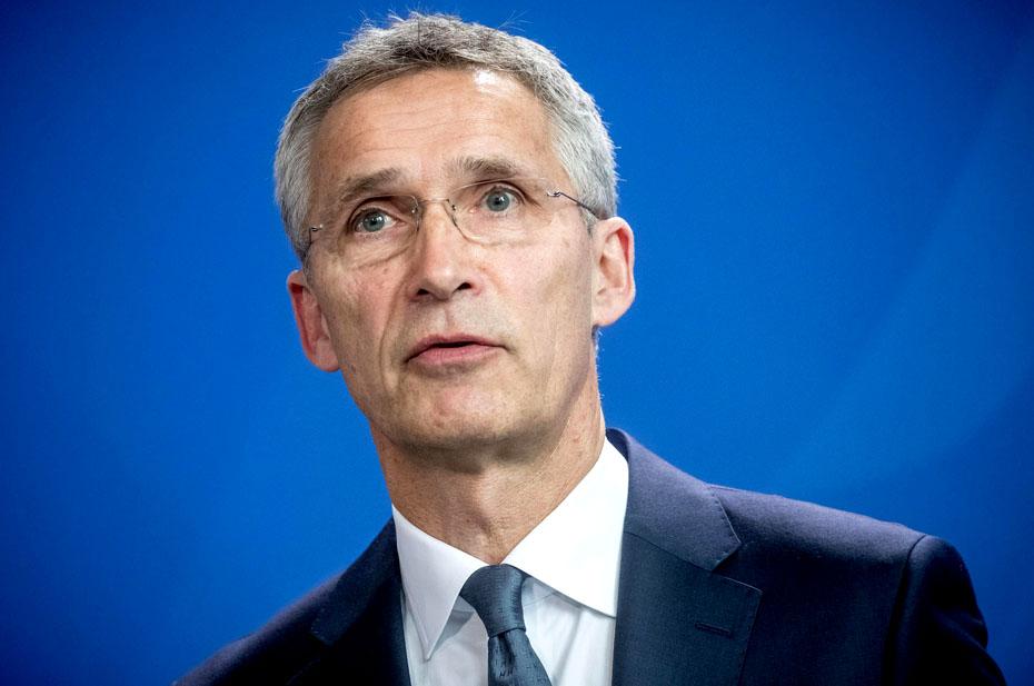 Россию пригласили поучаствовать в заседании Совета Россия-НАТО