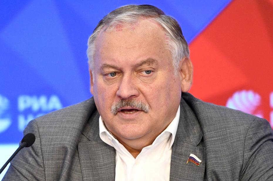 В Госдуме дадут возможность некоторым славянам стать гражданами России