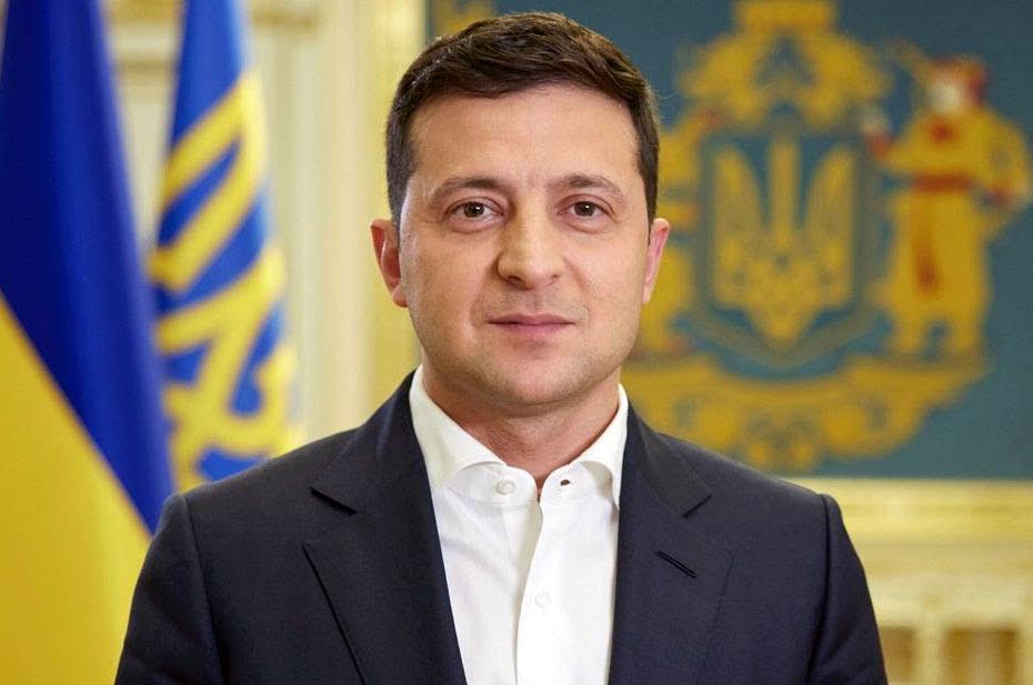 Зеленский собирается привлечь США к решению конфликта в Донбассе