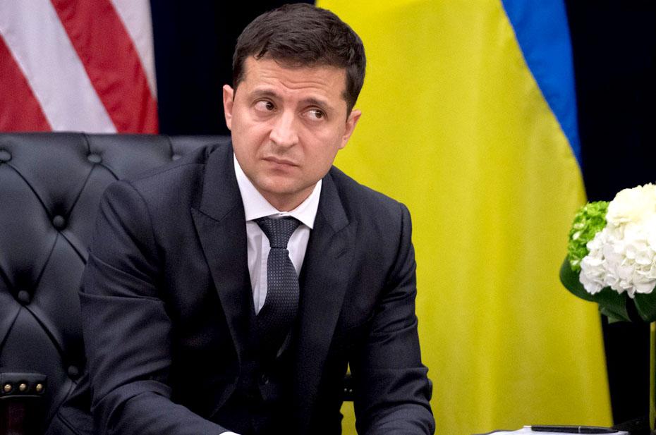 Марат Баширов: «Байден гладит, но не кормит Зеленского»
