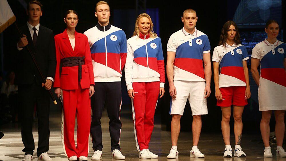 Российским олимпийцам объяснили, как вести себя на играх в Токио