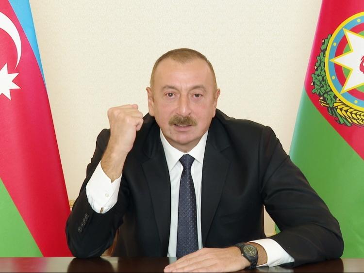 Азербайджан обратился к США за поддержкой в Нагорном Карабахе