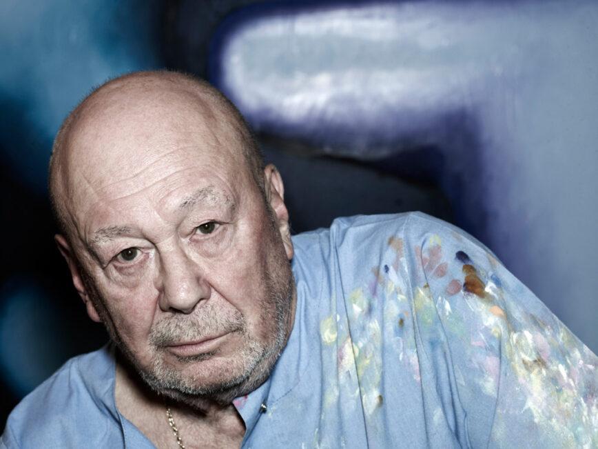 Умер один из крупнейших российских художников Олег Целков