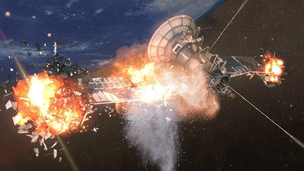 Для Британии космос стал пространством денег и вооружений