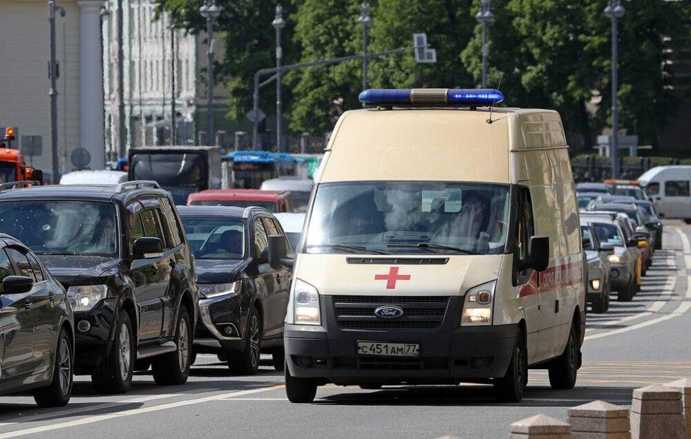 Пристав покончил с собой прямо в московском суде