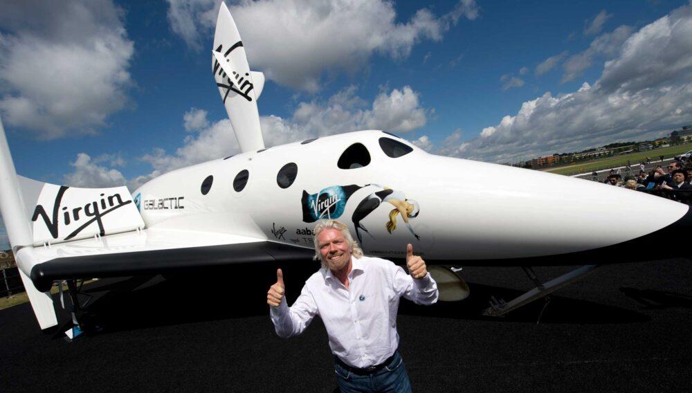 Что на самом деле означают «космические полеты» американских бизнесменов и каково место России в космической гонке