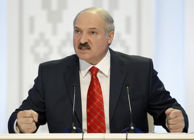 Александр Лукашенко: «Началась террористическая атака на Беларусь»