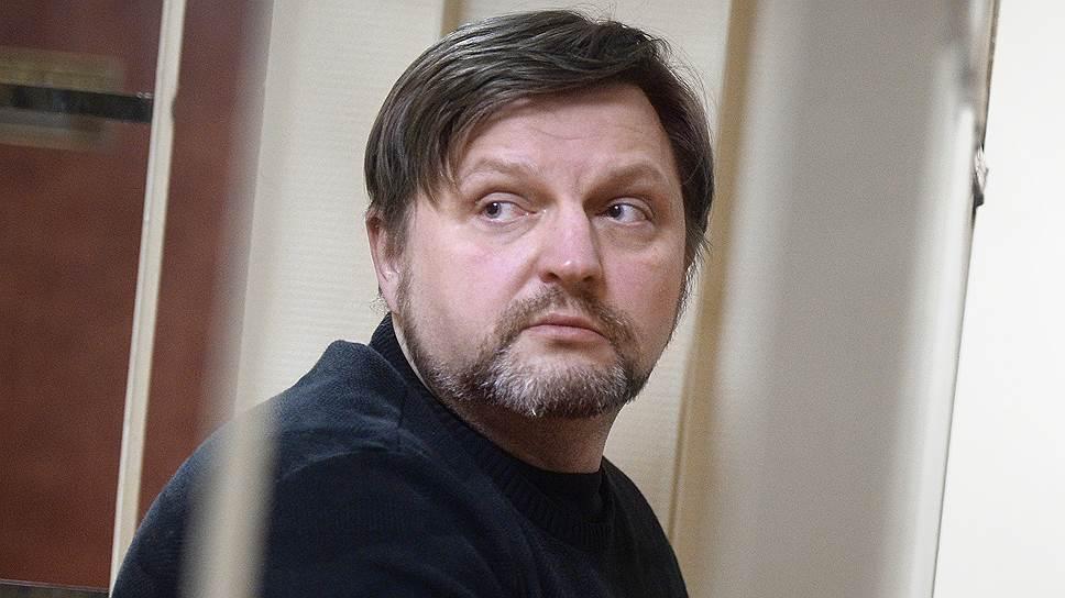 На экс-губернатора Кировской области Никиту Белых завели еще одно уголовное дело