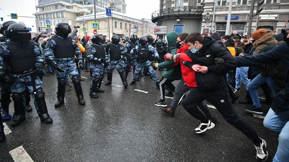 Что может ждать Россию после сентябрьских выборов, или Чем грозит Кремлю «протестная прибавка»