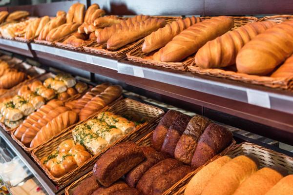 В августе цены на хлеб могут скакнуть на 7-12%