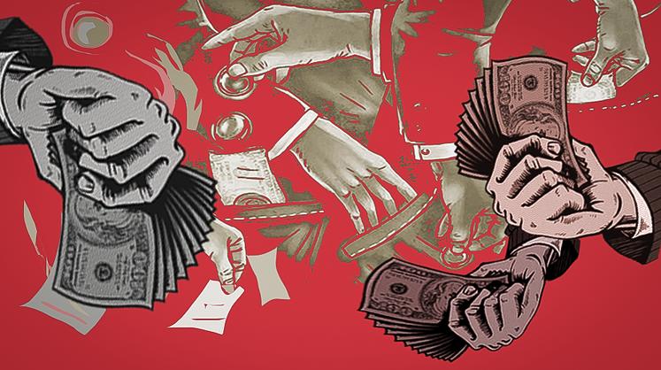 Жизнь ворам! О российской коррупции на примере Алексея Сафонова