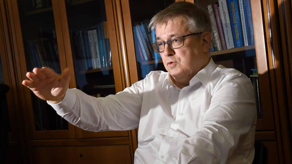 Почему ушел Ярослав Кузьминов с поста ректора ВШЭ?