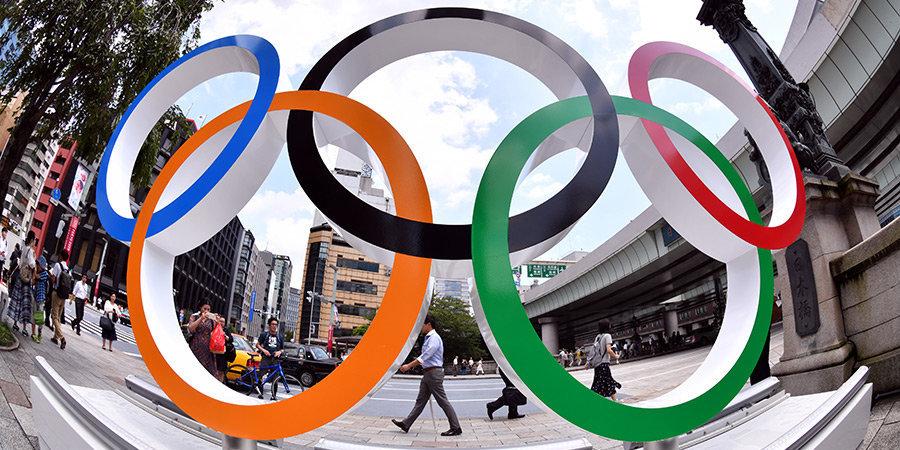 Рекордное число ЛГБТ-спортсменов, сексизм и холокост. Кое-что об Олимпиаде в Токио