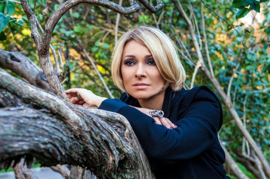 Белоруссия требует у РФ выдать певицу Анжелику Агурбаш