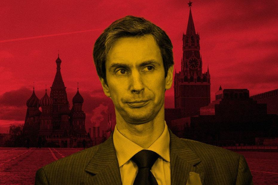 Литовского правозащитника осудили на 6 лет за шпионаж в пользу Москвы