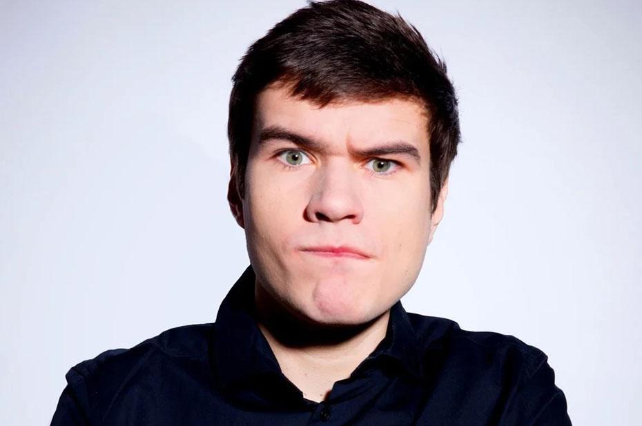 BadComedian назвал, кто может сыграть Вронского в новом сериале Netflix
