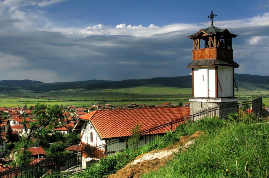 Для въезда в Болгарию россиянам достаточно сертификата о вакцинации
