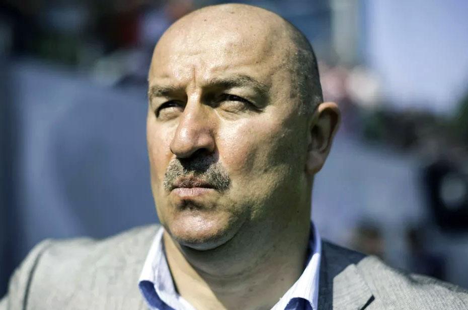 Черчесова всё же уволили с поста главного тренера сборной России