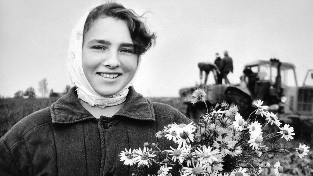 Из воспоминаний С. Кара-Мурзы: «Какие девушки поднимали Россию!»