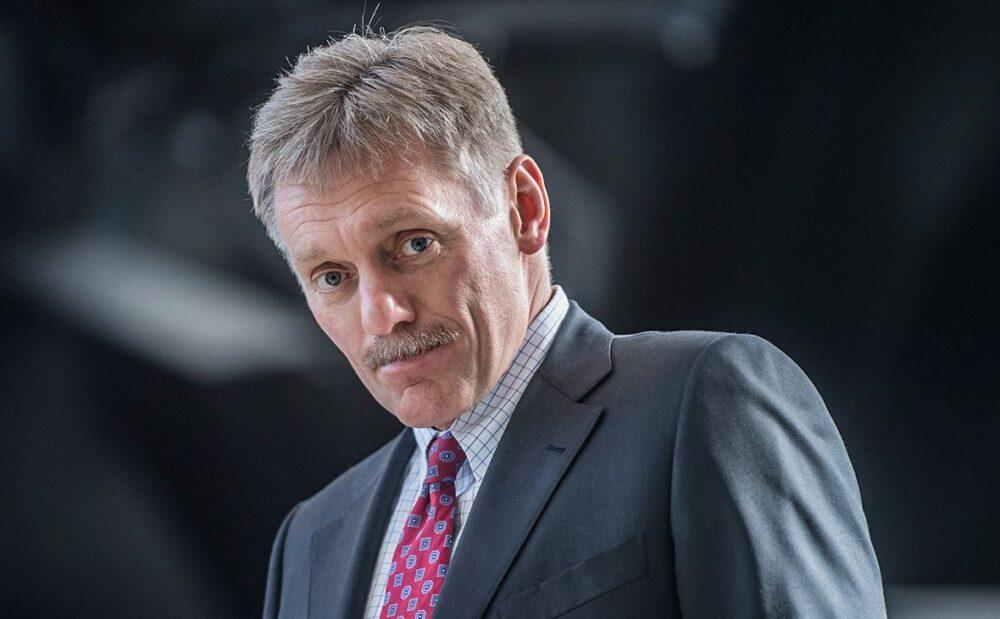 Дмитрий Песков рассказал, на что надеется в отношении с новым канцлером Германии