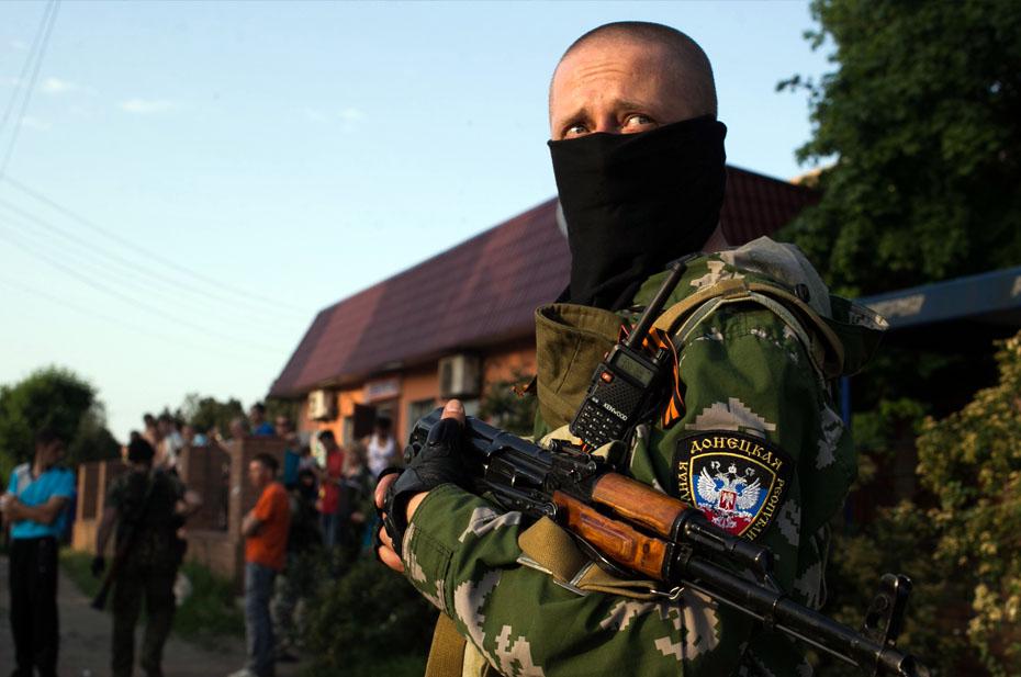 Трое военнослужащих погибли в ДНР из-за обстрелов со стороны ВСУ