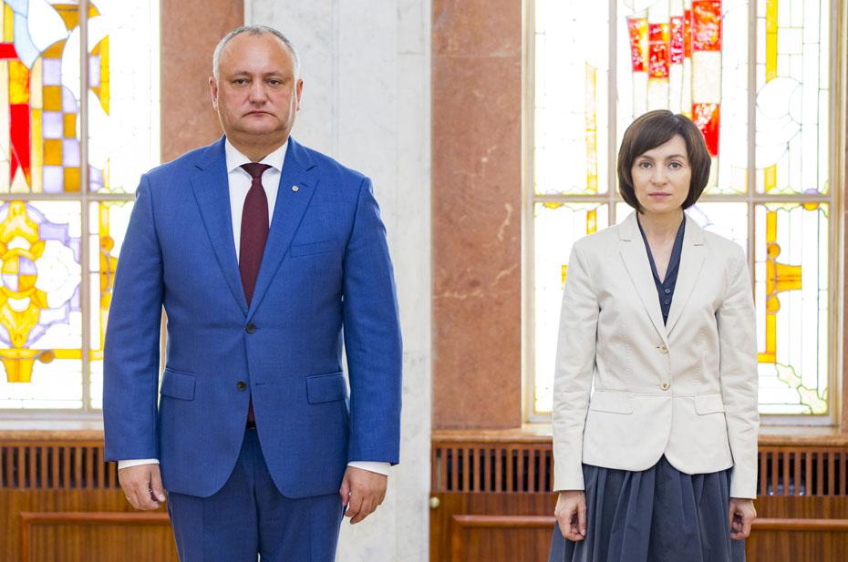 Анна Долгарева: «В Молдавии произошел Майдан без стрельбы»