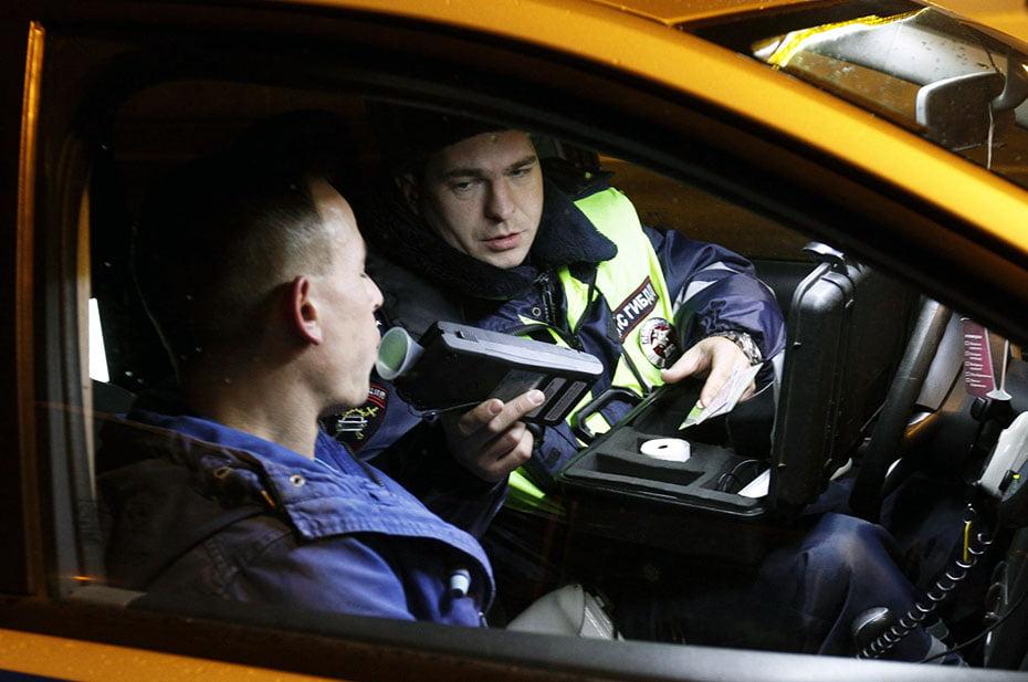 Штраф для пьяных водителей повышается до 500 тысяч рублей