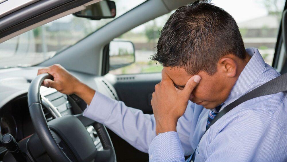Российских водителей с некоторыми заболеваниями автоматически лишат прав