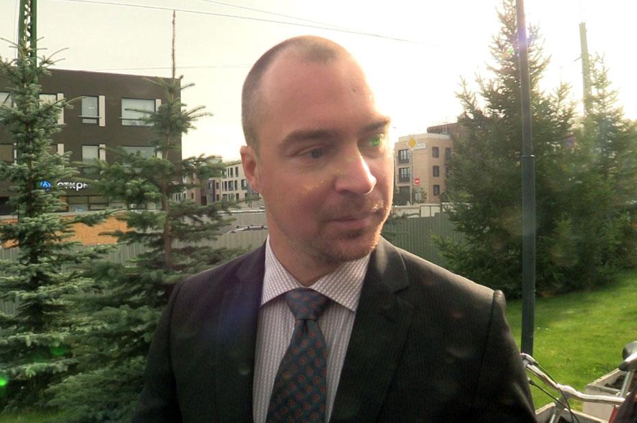 Эстонский консул, задержанный в Санкт-Петербурге ФСБ, объявлен персоной нон грата
