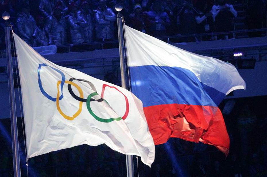 Анна Долгарева: «Россию и русский спорт не отменить»