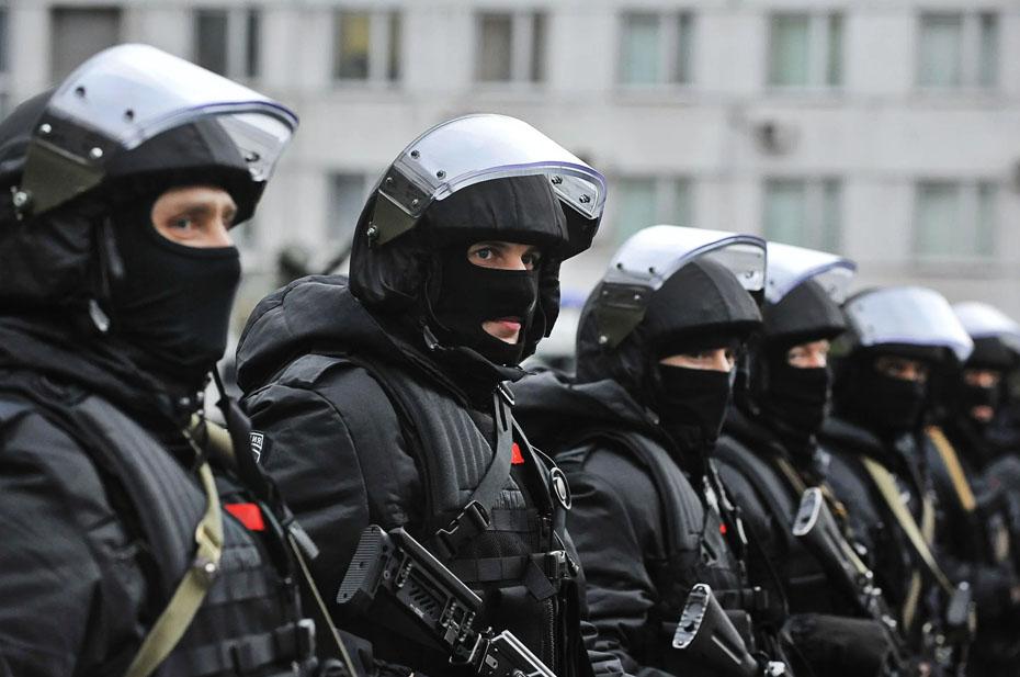 ФСБ предотвратила теракты сразу в двух городах России