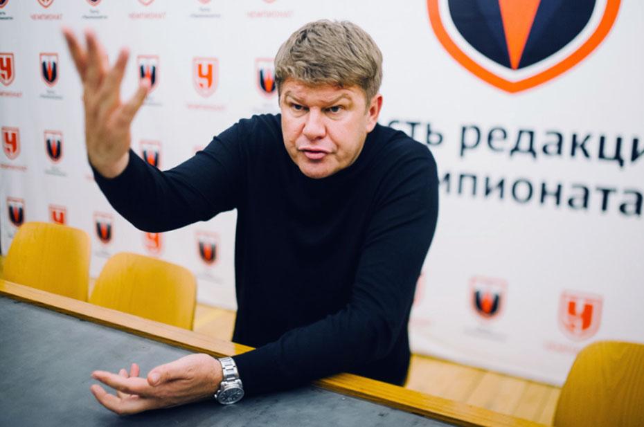 Дмитрий Губерниев об украинском Минкульте: «Это вы, идиоты, создаете угрозу для своего народа»