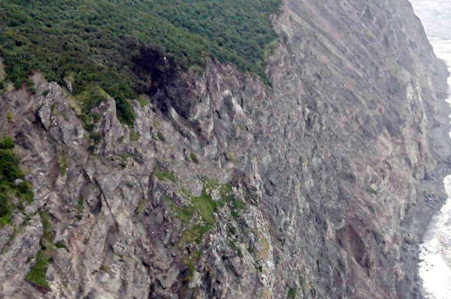 Причиной трагедии в небе над Камчаткой мог стать сильный ветер