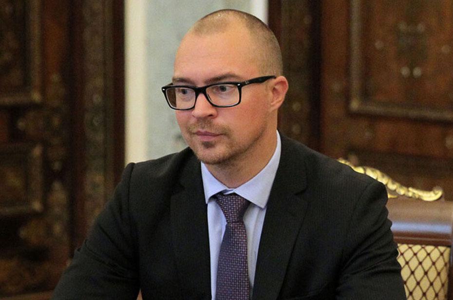 ФСБ раскрыла подробности высылки эстонского консула Марта Лятте