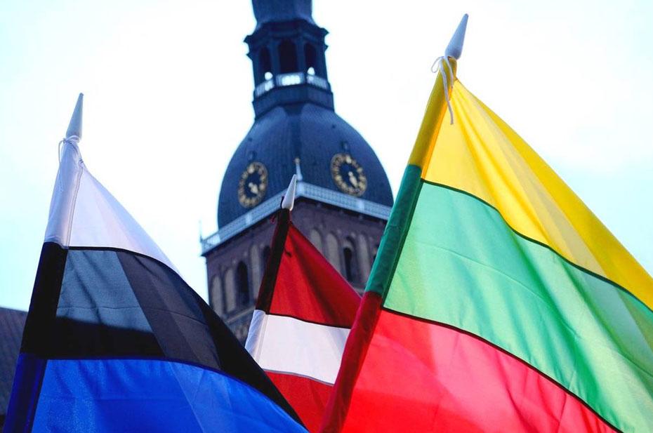 Латвия желает выписать России счёт на 300 млрд евро. На очереди Киев