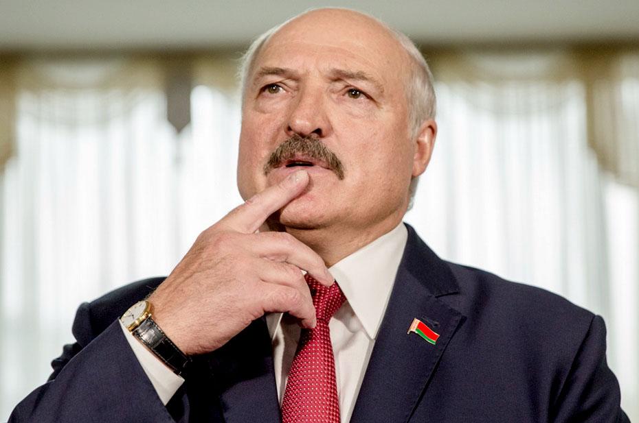 Теперь в Белоруссии могут объявить ЧП из-за протестов