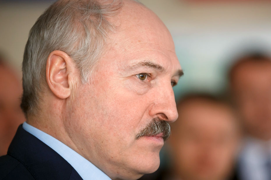 Крепчает белорусский режим. Гайки закручиваются всё туже и туже